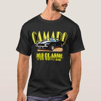 Camiseta Coche de 69 músculos