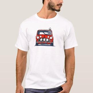 Camiseta Coche de la reunión de Mini Cooper S