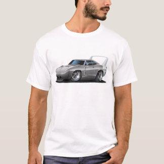 Camiseta Coche del gris de Dodge Daytona
