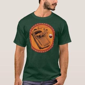 Camiseta Coche del metropolitano de Nash