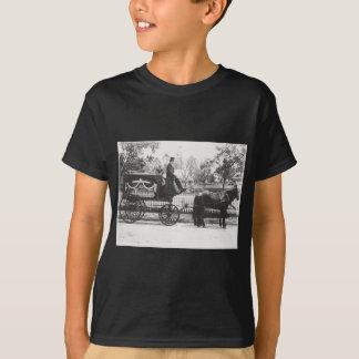Camiseta Coche fúnebre