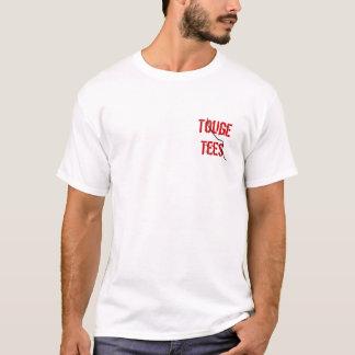 Camiseta Coche rápido/conductor rápido