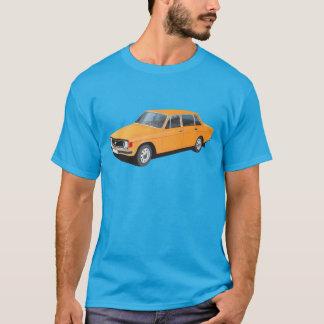 Camiseta Coche sueco viejo a partir de comienzos de los