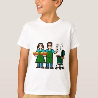 Camiseta Cocineros de los pares BGE