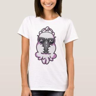 Camiseta Cockatoo fresco