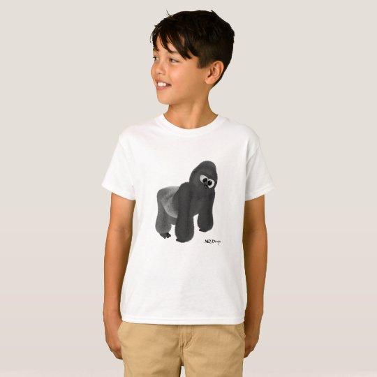 Camiseta Coco niños