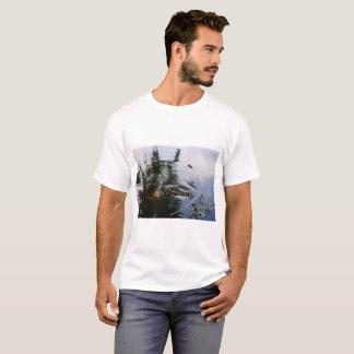 Camiseta Cocodrilo del sur de Tejas