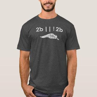 Camiseta Código Shakespeare del desarrollador