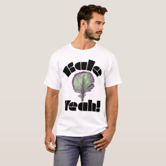 Camiseta ¡Col rizada SÍ!