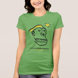 """Camiseta Colección: """"Amanecer al Sol"""""""