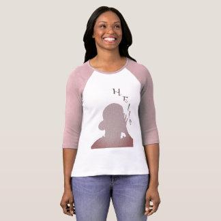 Camiseta Colección de la sombra