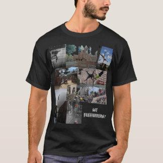 Camiseta colección freerunning