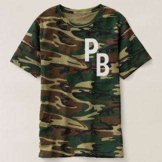Camiseta Colección inicial del PB