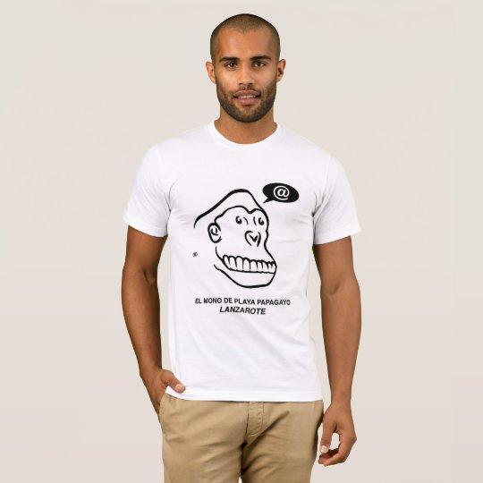 """Camiseta Colección: """"La evolución"""""""