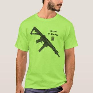 Camiseta Colector de sello
