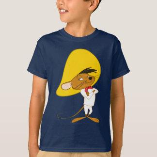 Camiseta Color confiado RÁPIDO de GONZALES™