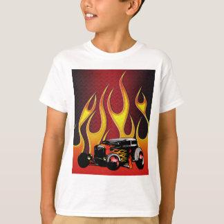 Camiseta Color Variante 2 de 330 coches de carreras
