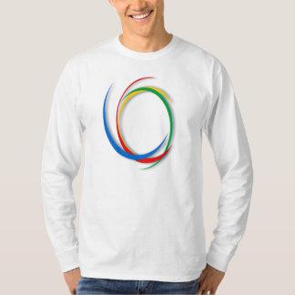 Camiseta Colores de Google