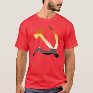 Camiseta Colores de la bandera del orgullo del oso del