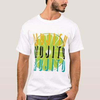 Camiseta Colores de Mojito