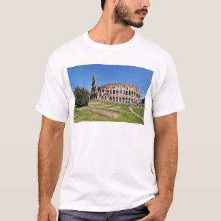 Camiseta Colosseum en Roma, Italia
