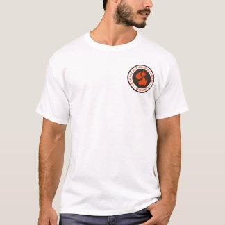 """Camiseta Columbia, SC """"famoso caliente """""""