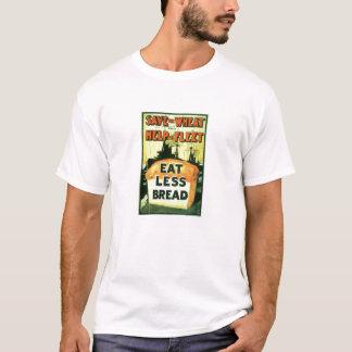 Camiseta Coma menos pan