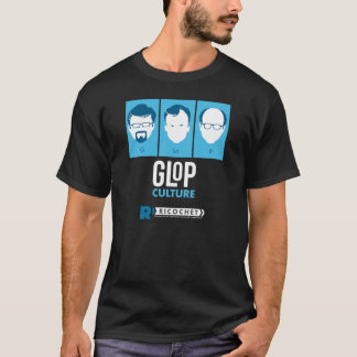 Camiseta Comadrejas de mentira no irresponsables de la