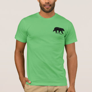 Camiseta Comandante de Ursa