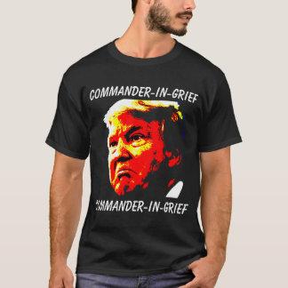 Camiseta Comandante-en-Pena