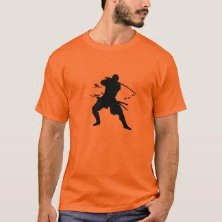 Camiseta Combatiente de Ninja