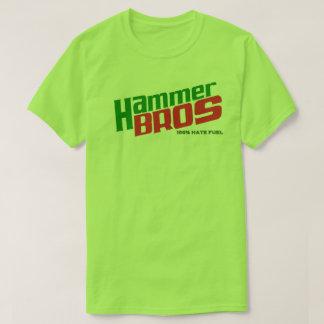 Camiseta Combustible del odio de la HB