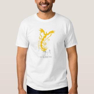 Camiseta cómica de la tostadora temporal del