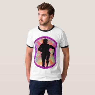 Camiseta comience su sueño