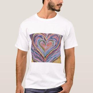 Camiseta Comienzo: Corazón