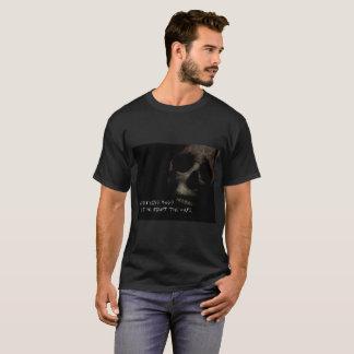Camiseta Cómo lo hace el amor Thee de I