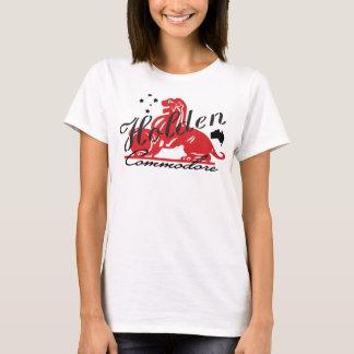 Camiseta Comodoro Australia de Holden