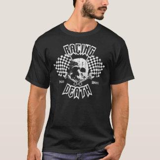 Camiseta Competir con la muerte T