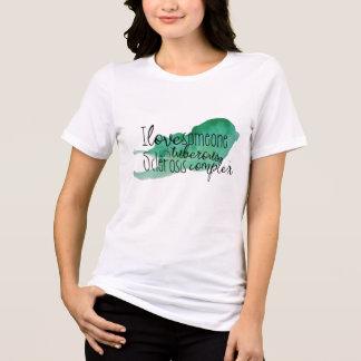 Camiseta Complejo tuberoso de la esclerosis