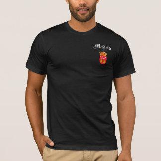 Camiseta COMUNIDAD de MADRID