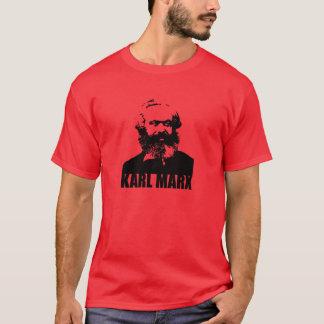 Camiseta comunista socialista de la revolución de