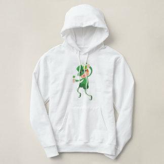 Camiseta con el leprechaun