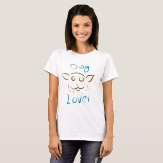 camiseta con el mensaje del vegano