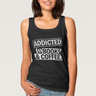 Camiseta Con Tirantes Adicto