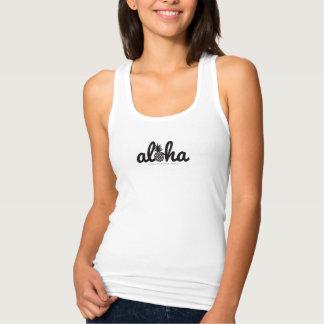 Camiseta Con Tirantes aloha (star) 057 black