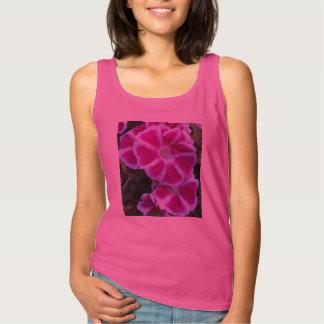 Camiseta Con Tirantes Correhuela rayada