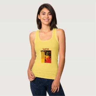 Camiseta Con Tirantes Estudio Ladiew Tanktop de KasperArt