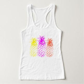 Camiseta Con Tirantes piñas del verano