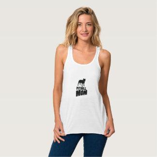 Camiseta Con Tirantes Regalos divertidos del perrito del mascota del