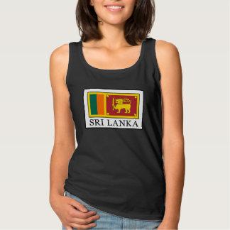 Camiseta Con Tirantes Sri Lanka